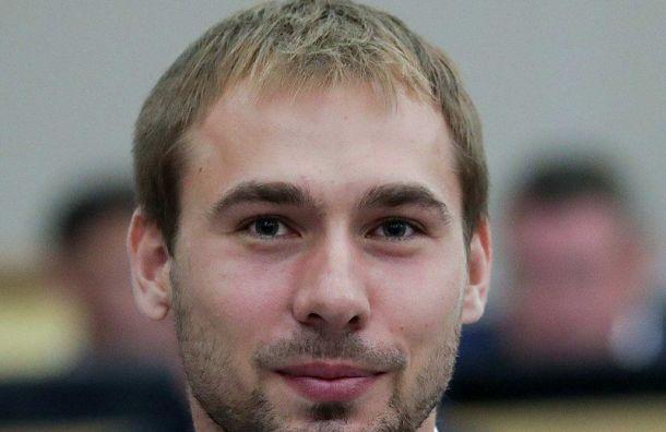 Депутат-спортсмен Шипулин обещал отдавать ветеранам половину зарплаты