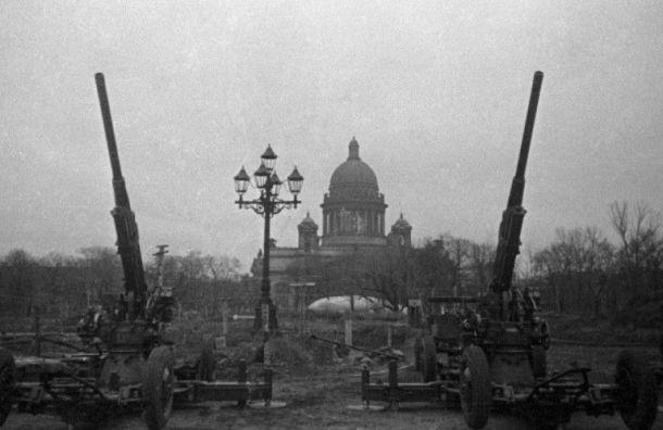 Сентябрь 1941 года вспомнят вМузее Ахматовой