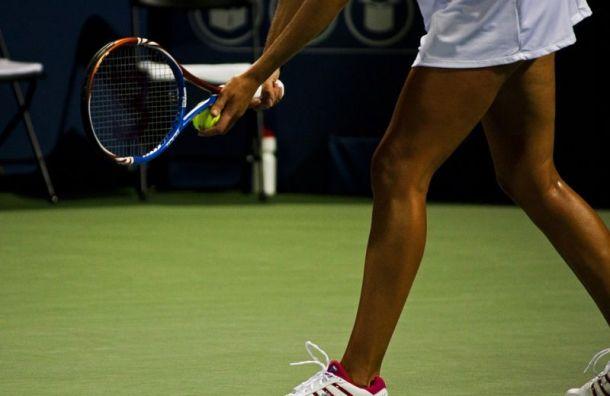 Из-за теннисного турнира наКрестовском намесяц ограничат движение