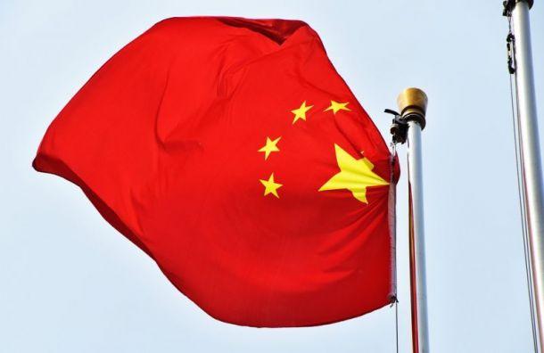 Восемь детей погибли после нападения нашколу вКитае