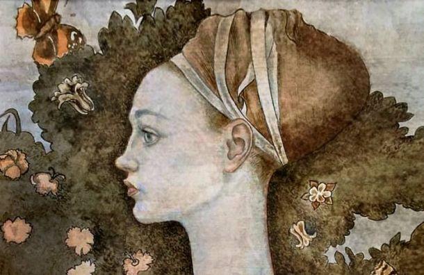 Выставка современных петербургских художников пройдет вЦентре KOD
