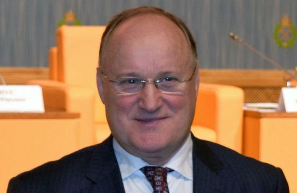«Вице-губернатор имени моста Кадырова»