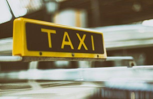 «Ситимобил» соктября выйдет нарынок частных перевозок вПетербурге