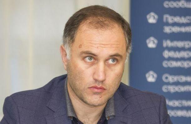 Суд над бывшим вице-губернатором Оганесяном начался вПетербурге