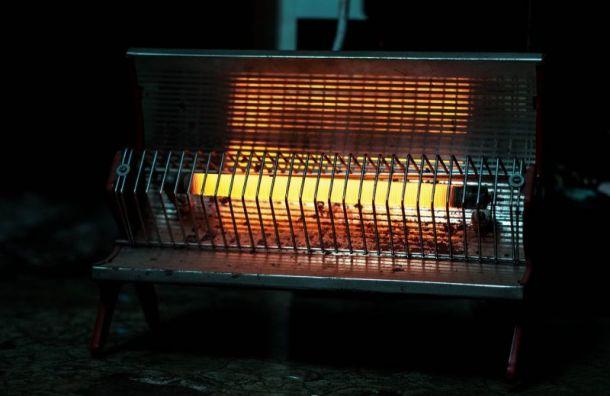 МЧС рассказало петербуржцам, как правильно использовать обогреватели