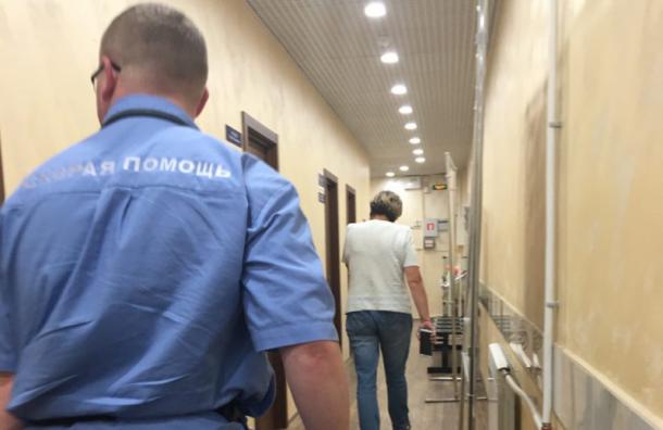 Члены ИКМО «Владимирский округ» подрались из-за заявления опересчете