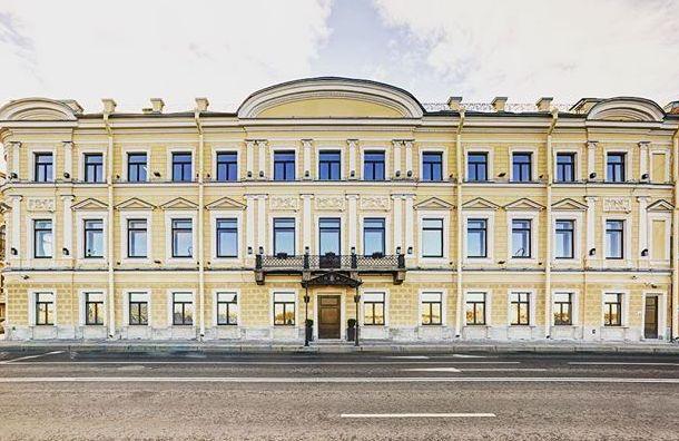 Фонд «Дар» однокурсника Медведева избавляется отдорогих квартир вПетербурге