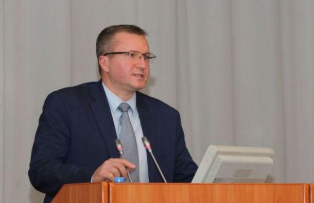 Новым гендиректором «Теплосети» назначили Антона Свиридова