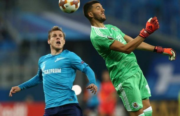 Кокорин заключил новый контракт с«Зенитом»
