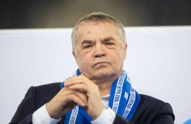 Гендиректор «Зенита» вошел висполком Ассоциации европейских клубов