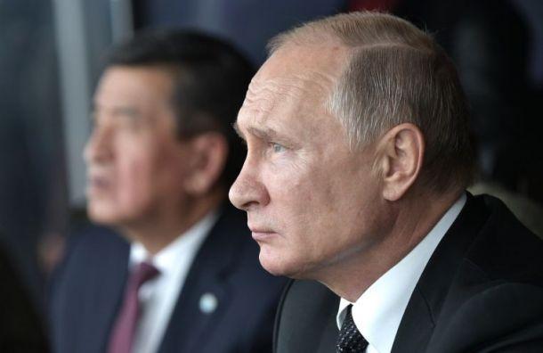 Большинство дел онеуважении квласти возбуждают из-за Путина