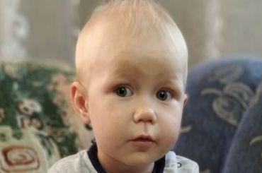 Мальчику Диме нужна операция