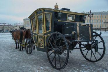 Петербург вошел вдесятку лучших городов для путешествий наНовый год