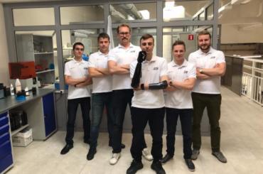 ВЛенобласти разработали уникальный идешевый бионический протез