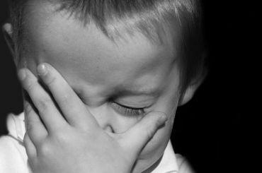 Избивавшую детей мать наказали вПетербурге условным сроком