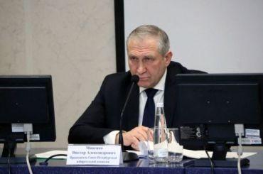 Миненко назвал фейком сообщения онедопуске наблюдателей навыборы