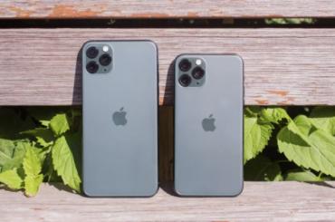 По цене нового iPhone 11 можно полгода снимать квартиру в Петербурге