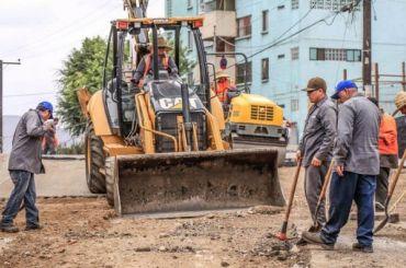 Корпусную улицу отремонтируют за27 млн рублей
