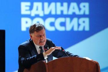 НаМакарова подали заявление вСледственный комитет