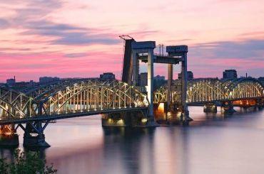 УФинляндского моста появится еще одна переправа через Неву