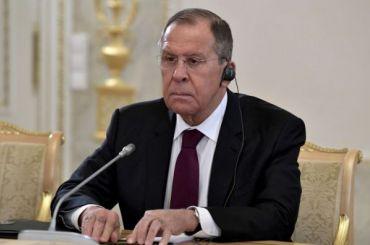 Сергей Лавров: «Война вСирии действительно закончилась»