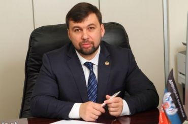 Глава ДНР: хотим войти всостав России