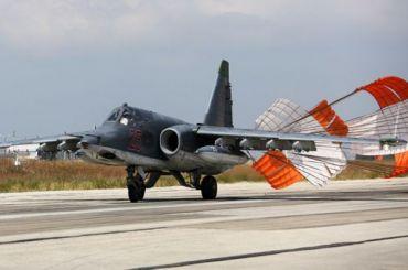 СМИ: найдены тела пилотов штурмовика, разбившегося под Ставрополем