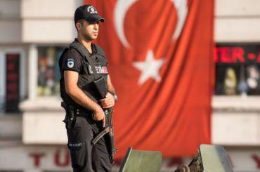 Турецкая полиция обвинила вгибели 12-летней петербурженки ееродителей