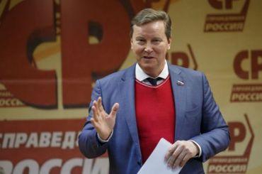 Нилов направил запрос главе ЦИК поповоду муниципальных выборов вПетербурге