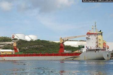 Пираты освободили российских моряков, захваченных уберегов Камеруна