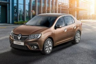 Когда аскетизм несмертелен: плюсы иминусы подержанного Renault LoganII
