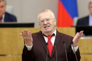 Жириновский объяснил, почему Петербург больше небудет столицей