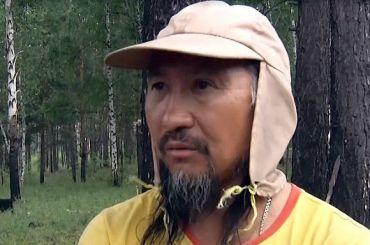 Якутский шаман напути кПутину угодил впсихбольницу