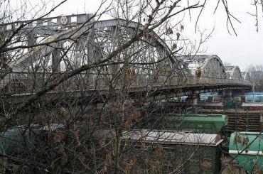 Петербург договорился сРЖД ореконструкции Цимбалинского путепровода