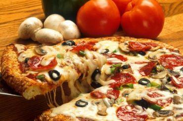 Петербургскую пиццерию оштрафовали заантисанитарию