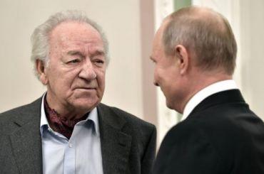 Темирканов: Янечитаю газет
