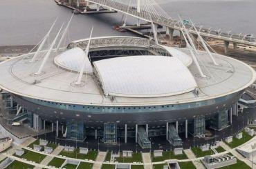 УЕФА доверила Петербургу провести финал Лиги чемпионов