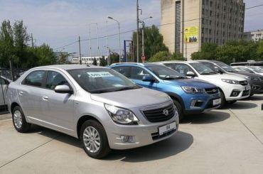 Китайский стыд: стоитли брать подержанные китайские автомобили?