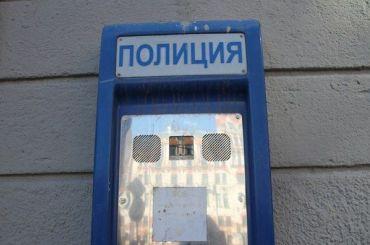 Аноним пригрозил отравить петербургский водопровод сибирской язвой