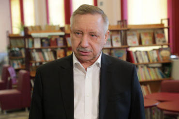 Экзитполы отВЦИОМ: Беглов набирает 56% голосов
