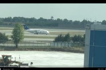 Самолет сбывшими политзаключенными россиянами приземлился вМоскве