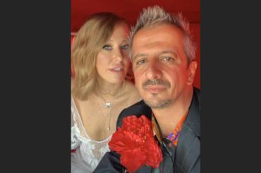 Собчак иБогомолов поженились