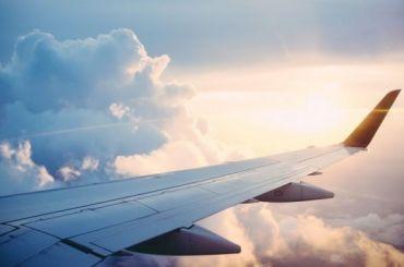 Летевшие вМурманск самолеты из-за тумана приземлились вПетербурге