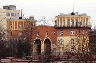 Старейшее электродепо Петербурга капитально отремонтируют