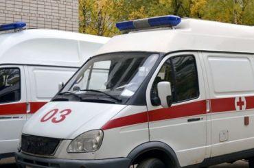 Мигрант упал скузова КамАЗа наМосковском шоссе