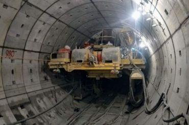 УФАС приостановило закупку напроектирование коричневой ветки метро