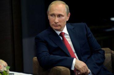 Путин рассказал опользе отмитингующей молодежи