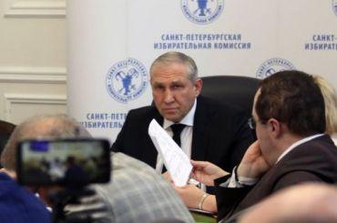 Глава Горизбиркома неповерил внападения нанаблюдателей
