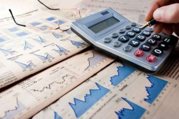 Годовая инфляция вПетербурге продолжает снижаться