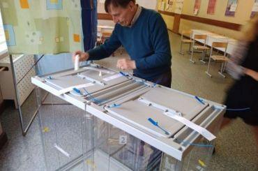 Аномальный рост явки навыборы зарегистрирован вПетербурге